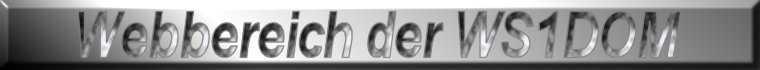 WS1DOM.DE Andy's Homepage
